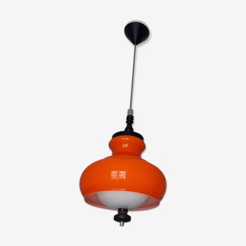 Suspension orange
