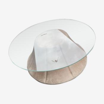 Table basse Levlev