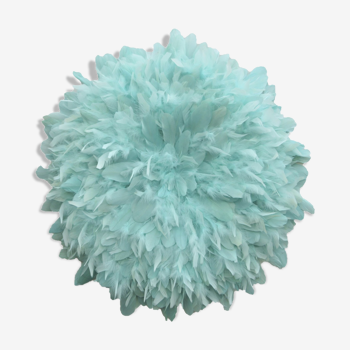 Juju hat Plumes bohèmes bleu ciel