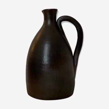 Vase signé Hubert, France