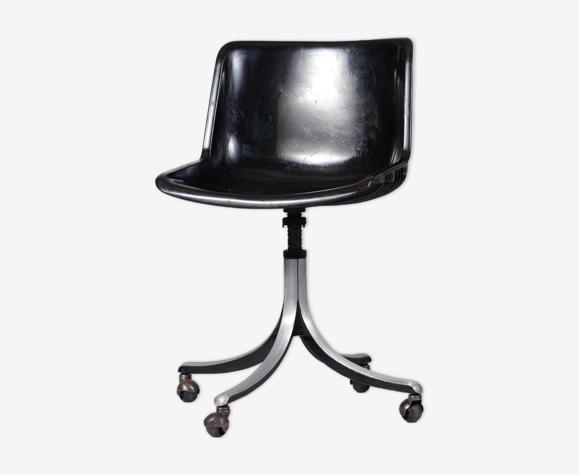 Modus Chair d'Osvaldo Borsani pour Tecno