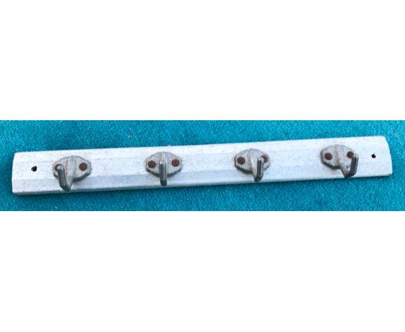 Portemanteau en aluminium