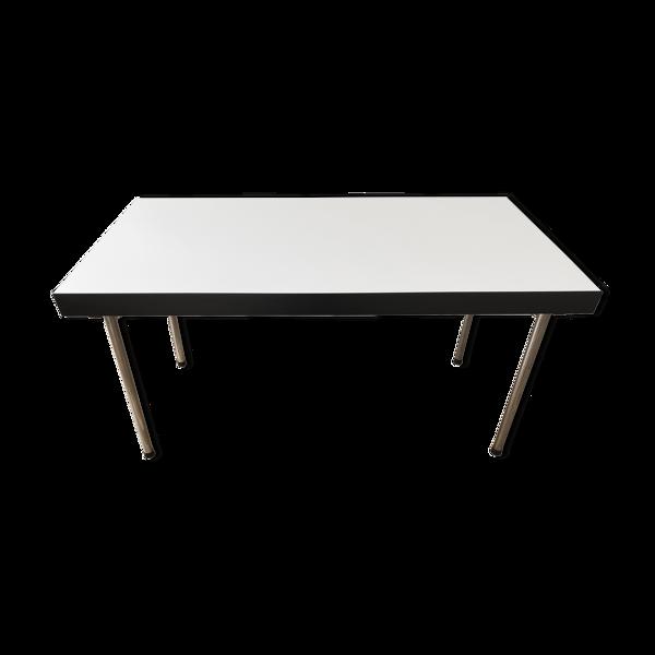 Selency Table de repas pliante s 319 Egon Eiermann