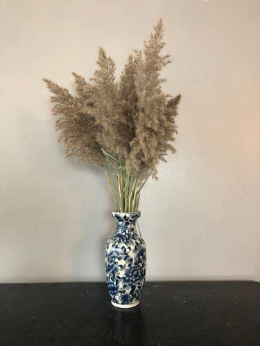 Vase japonisant par Adèle Carey