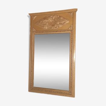 Miroir art deco 71x124cm