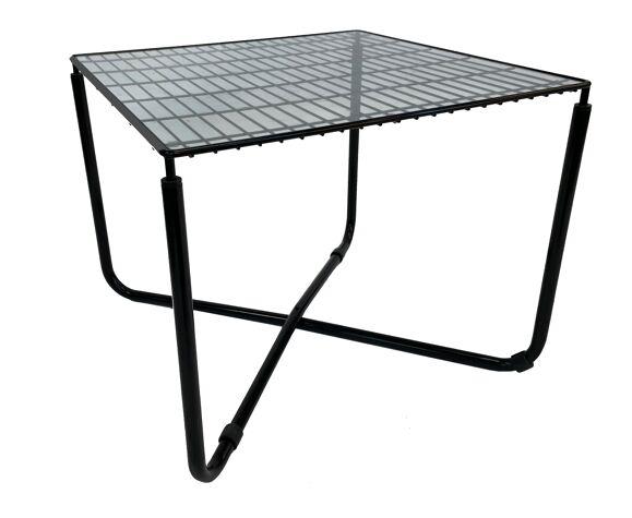 Table de Niels Gammelgaard pour Ikea 1983