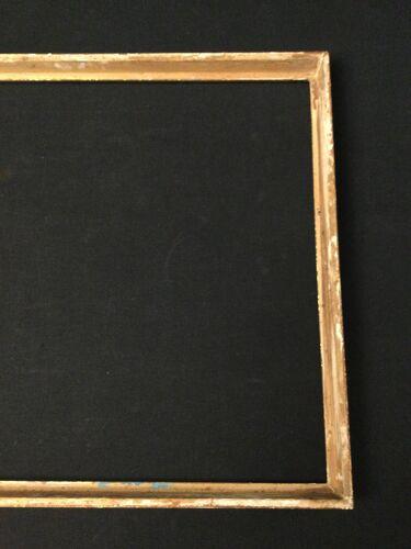 Cadre doré pour tableau 55,5x38,5