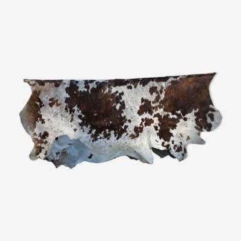 Peau de vache tachetée