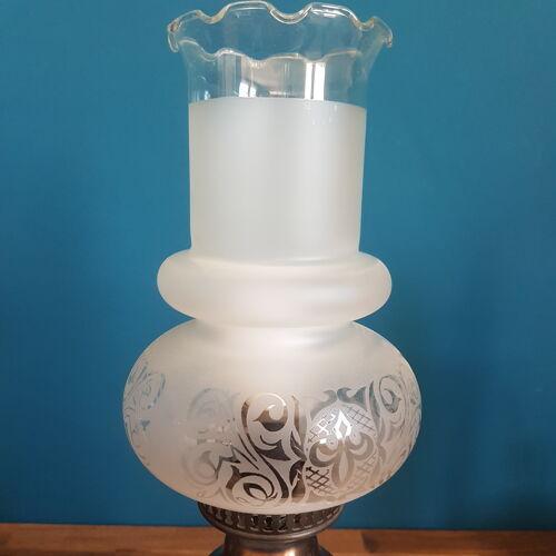 Lampe par Emmanuel Stevens