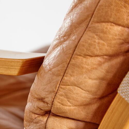 Chaise longue skyline pour hove møbler