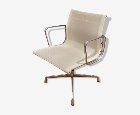 Eames ea 108 aluminum swivel chairs Polis
