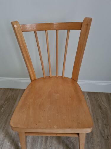 Baumann wooden children's chair