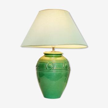 Lampe à poser vintage 70's