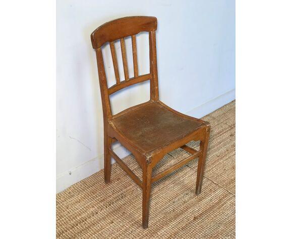 Chaise de bistrot Stella