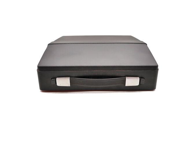 Machine à écrire Silver Reed 200 vintage révisée ruban neuf