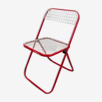 Chaise pliante talin