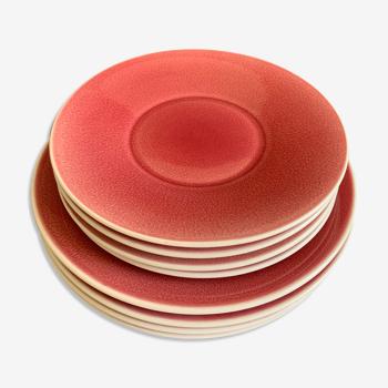 Plates Jars Vuelta Litchi