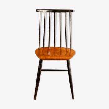 "Chair design ""Fanett"" by Ilmari Tapiovaara"
