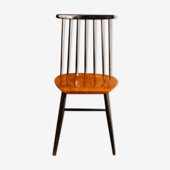 "Chaise design ""Fanett"" de Ilmari Tapiovaara"