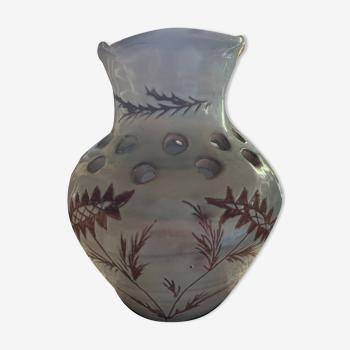 """Vase Vallauris """"""""ROUMA R"""""""