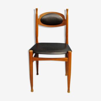 Farstrup Mobler Chaise Design Danois Moderne