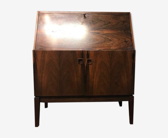 vintage secretary / cupboard / wardrobe