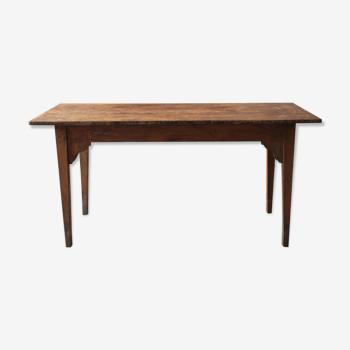 Farm table - 1m60