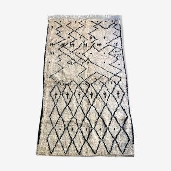 Tapis azilal berbère - 235X135cm