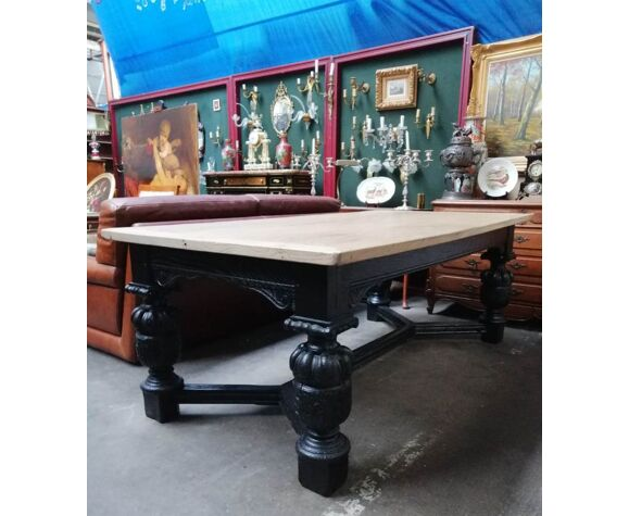 Table de château