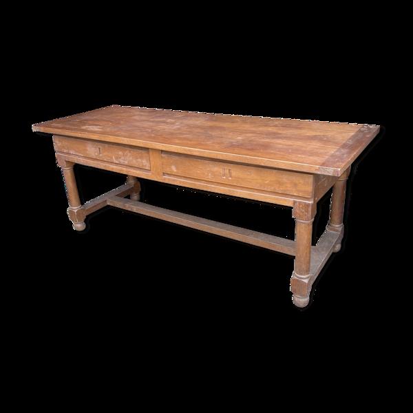 Selency Table de ferme