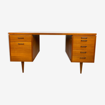 Vintage desk from the 1960s