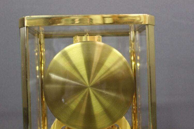 Pendule Atmos par Jaeger-Lecoultre vers 1970