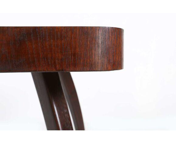 Table d'appoint par Jindrich Halabala «modèle 259»