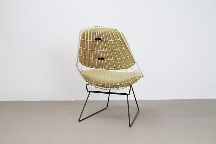 Chaise  FM05 par Cees Braakman, Pastoe