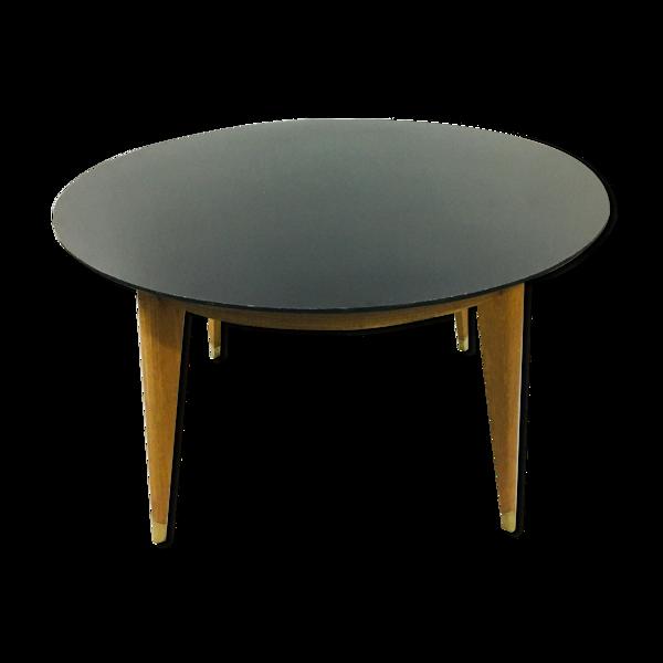 Table basse des années 50