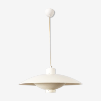 Suspension scandinave 1960