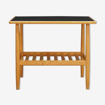 Table basse design danois années 60/70