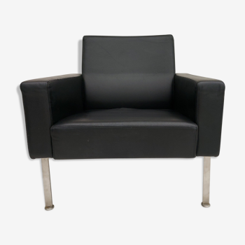 Fauteuil design danois par Arne Vodder AV56