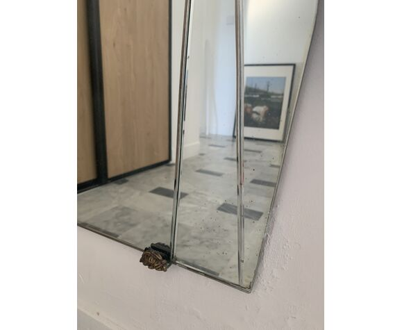 Miroir ancien 180x70cm