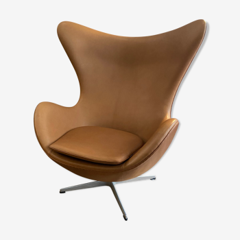 Egg Chair arne Jacobsen édition Fritz Hansen
