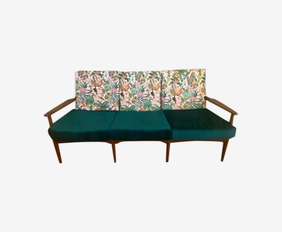 Scandinavian bench 1960