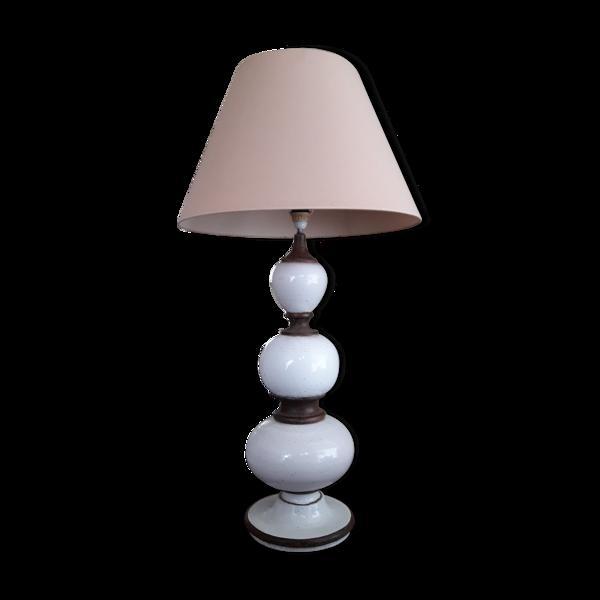 Lampe de table de Zaccagnini - 1960