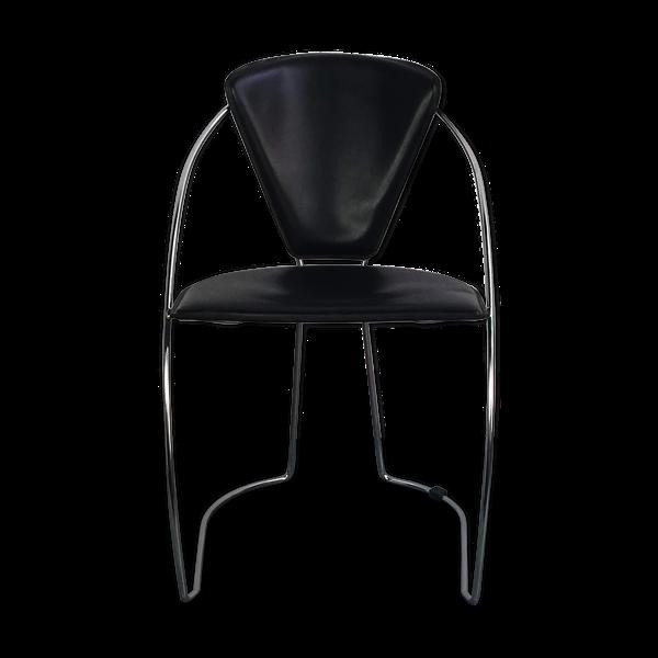 Chaise vintage Arrben Italie