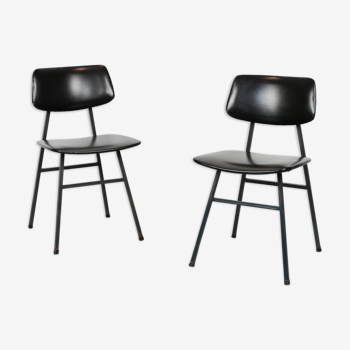 Chaises de bureau minimaliste