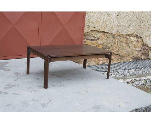 Vintage coffee table 1970