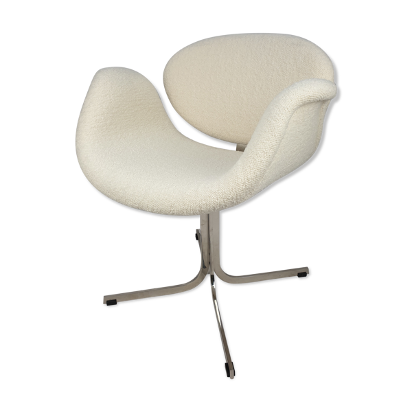 Selency Chaise Little Tulip par Pierre Paulin d'Artifort
