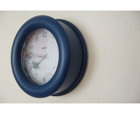 Alessi Clock by Michael Graves