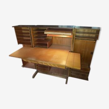 """Bureau """"magic box"""" par Mumenthaler et Meier"""