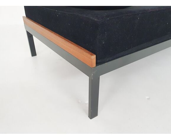 Daybed Friso Kramer pour Auping, Pays-Bas années 1950