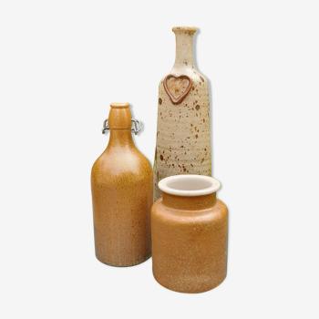 Vases for decoration - vintage